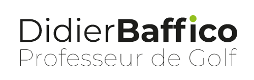 Didier Baffico - Professeur de Golf